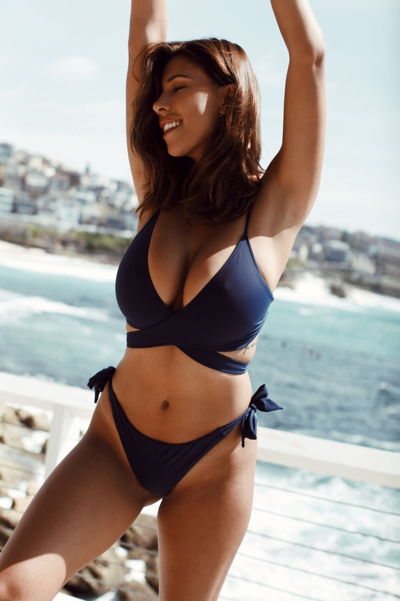 Devin Brugman In Bikini Photoshoot Collection Jan 2017