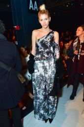 Devon Windsor - Jonathan Simkhai X Carbon 38 Fashion Show in New York 2/11/ 2017