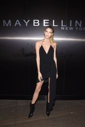 Devon Windsor - Maybelline New York Celebrates Fashion Week 2/12/ 2017