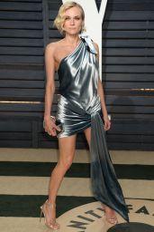 Diane Kruger at Vanity Fair Oscar 2017 Party in Los Angeles