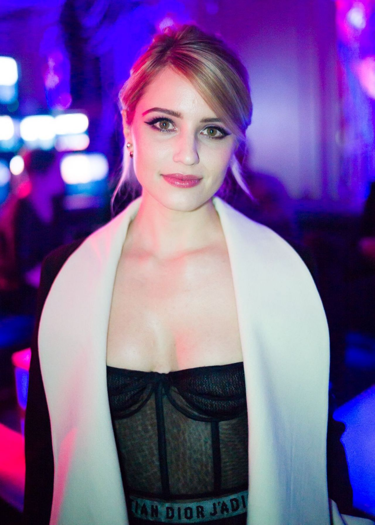 dianna agron 2017 - photo #17