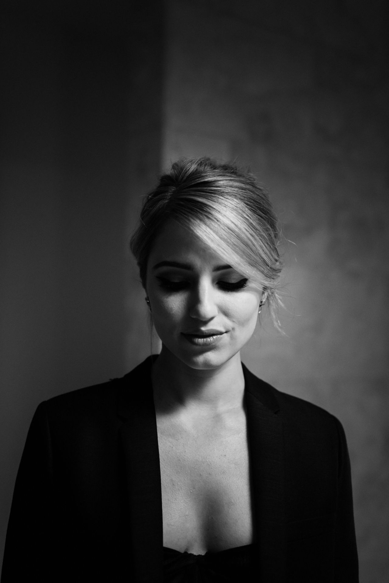 dianna agron 2017 - photo #15
