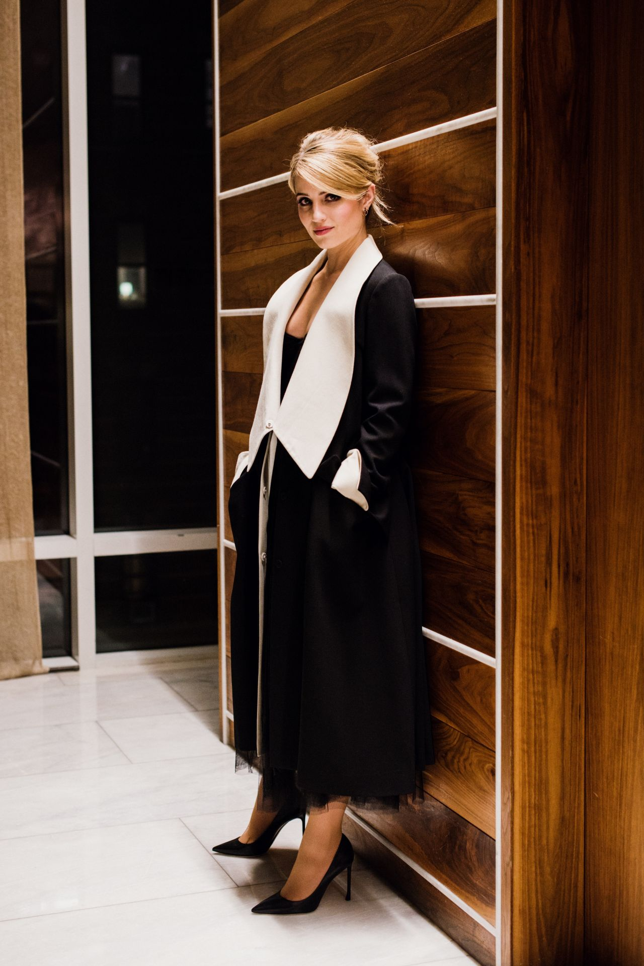 dianna agron 2017 - photo #43
