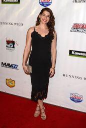 Dorian Brown – 'Running Wild' Movie Premiere in Los Angeles 2/6/ 2017