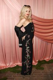 Dove Cameron - Alice and Olivia Fashion Show in New York 2/14/ 2017
