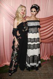 Dove Cameron - Alice and Olivia Fashion Show in New York 2/14/ 2017