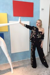Dove Cameron Photos - Social Media 2/16/ 2017