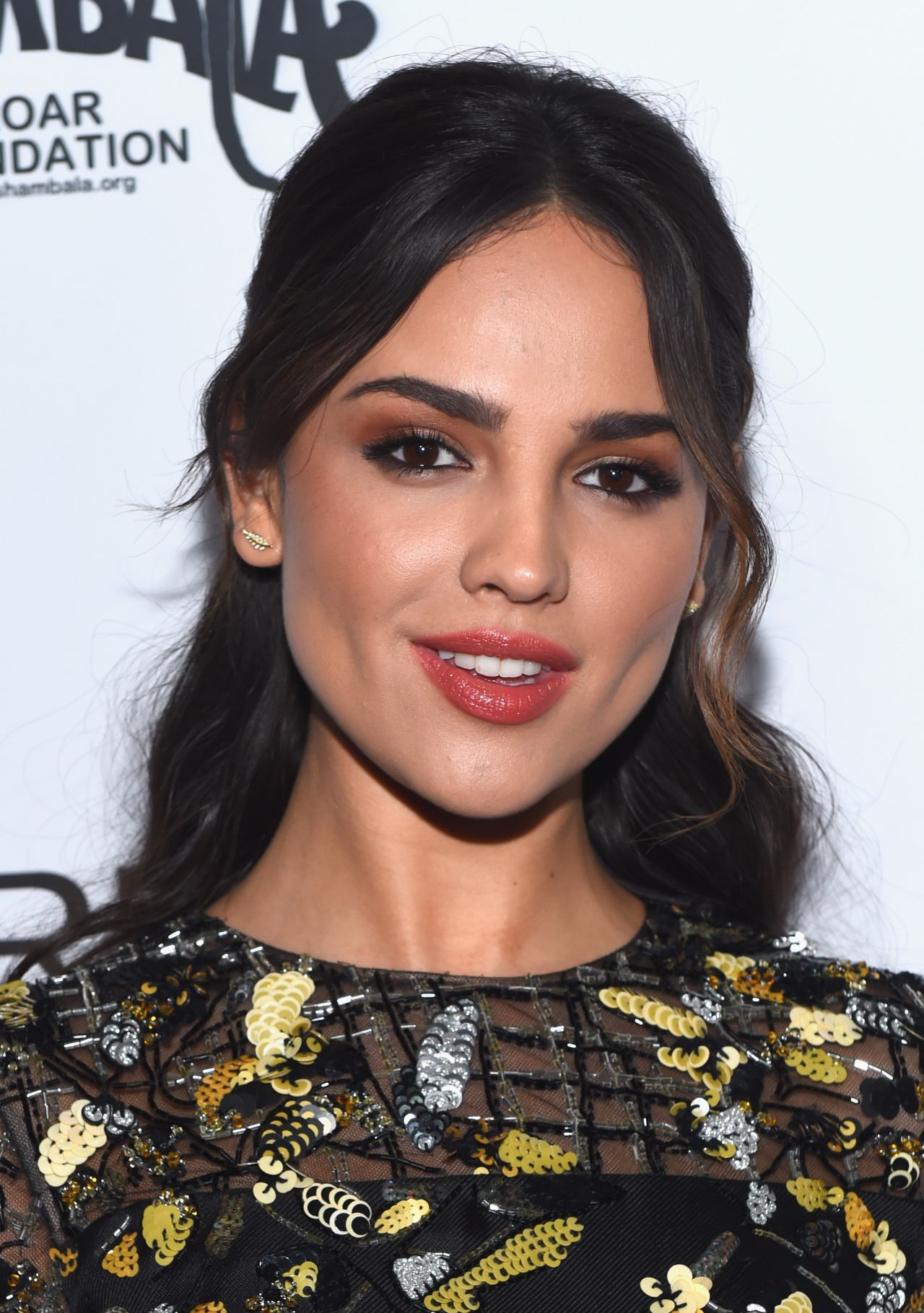Young Eiza Gonzalez nude photos 2019