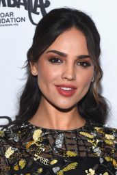 Eiza Gonzalez – Vanity Fair and L'Oreal Paris Toast to Young Hollywood in West Hollywood 2/21/ 2017