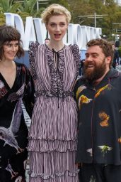 Elizabeth Debicki - Autumn Winter 2017 David Jones Fashion Launch in Sydney 2/1/ 2017