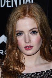 Ellie Bamber -
