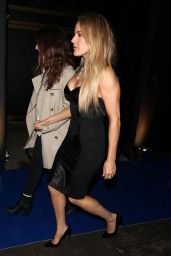 Ellie Goulding – Universal Music Brit Awards After Party in London 2/22/ 2017