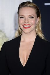 Eloise Mumford – 'Fifty Shades Darker' Premiere in Los Angeles 2/2/ 2017