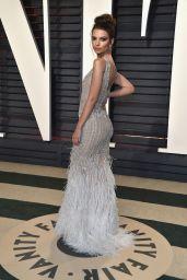 Emily Ratajkowski at Vanity Fair Oscar 2017 Party in Los Angeles