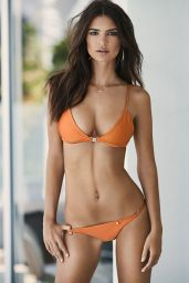 Emily Ratajkowski Bikini Pics - Amore & Sorvete 2016
