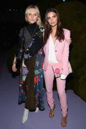 Emily Ratajkowski, Christina Ricci, Rose Leslie, Mandy Moore - Altuzarra Fashion Show in NY 2/12/ 2017