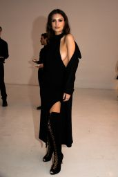 Emily Ratajkowski - Nicole Kidman/Moda Dinner, Fall Winter 2017, New York Fashion Week 2/9/ 2017