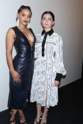 Emily Robinson – Prabal Gurung Fashion Show in New York 2/12/ 2017
