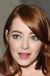 Emma Stone - Outstanding Performers of the Year Award, SBIF Festival 2/3/ 2017