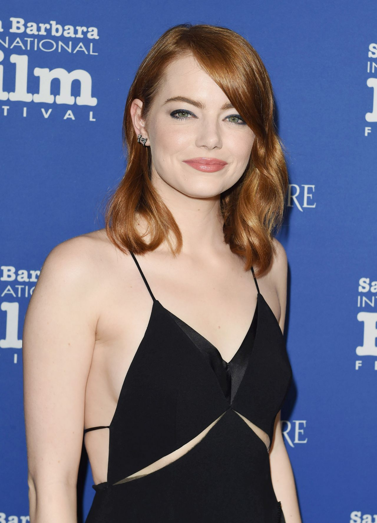 Emma Stone - Outstanding Performers of the Year Award ... Emma Stone