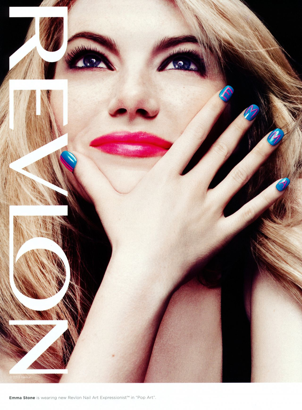 Collection Revlon Ads Pictures - Lotki