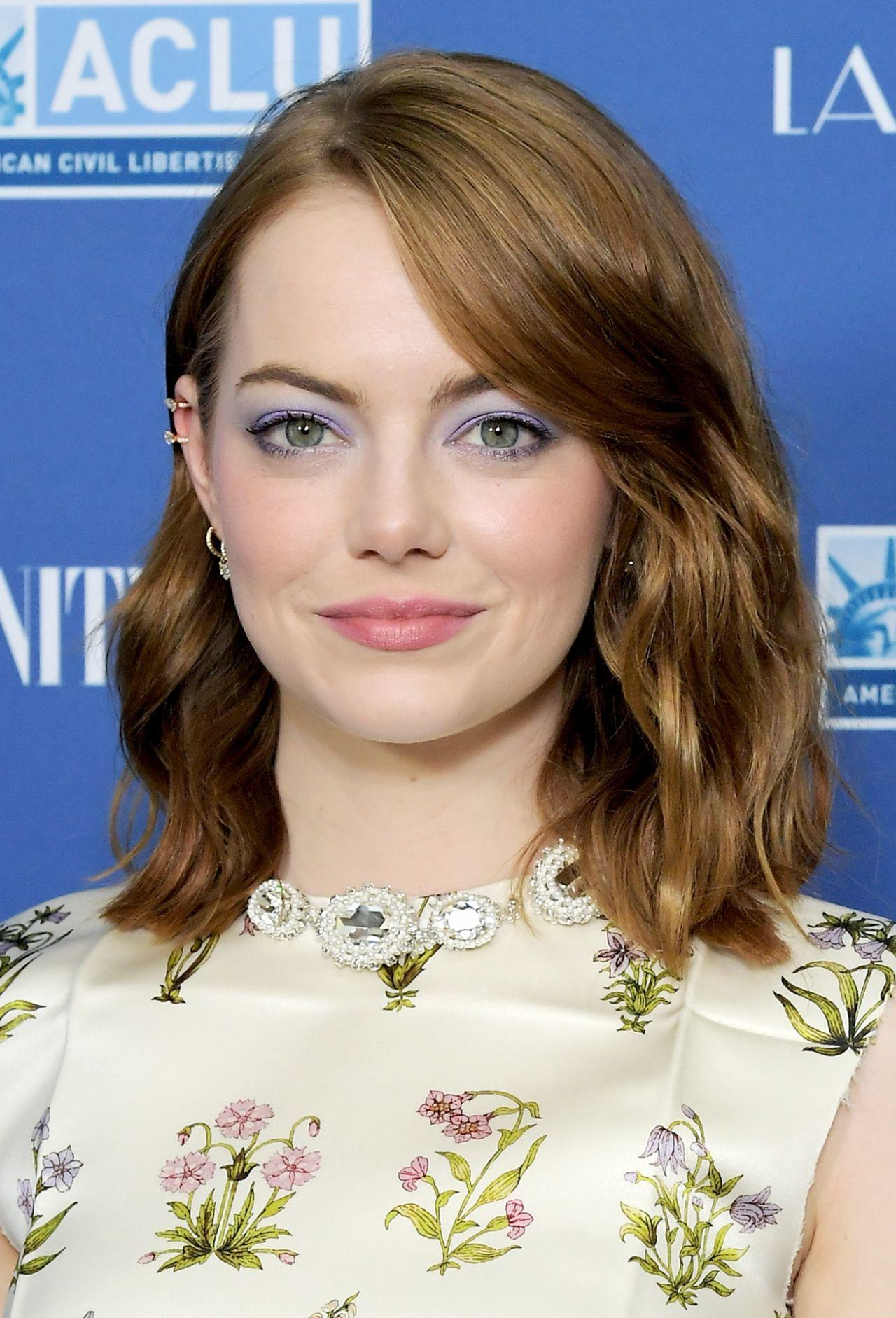 Emma Stone Vanity Fair Photoshoot Emma Stone - Vanity Fa...
