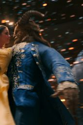 Emma Watson - Beauty and the Beast (2017) Posters & Promotional Photos