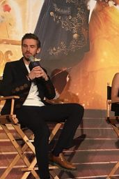 Emma Watson - Beauty And The Beast Shanghai Press Conference 2/27/ 2017