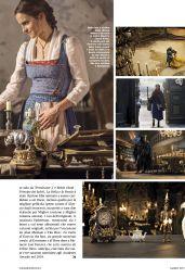 Emma Watson - Best Movie Magazine March 2017 Issue