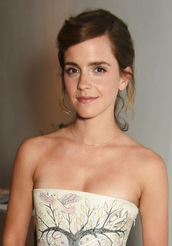 Emma Watson - Elle Style Awards in London, England 2/13/ 2017