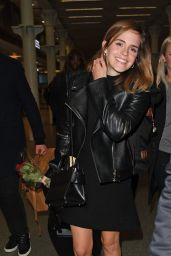 Emma Watson - Out in London 2/21/ 2017