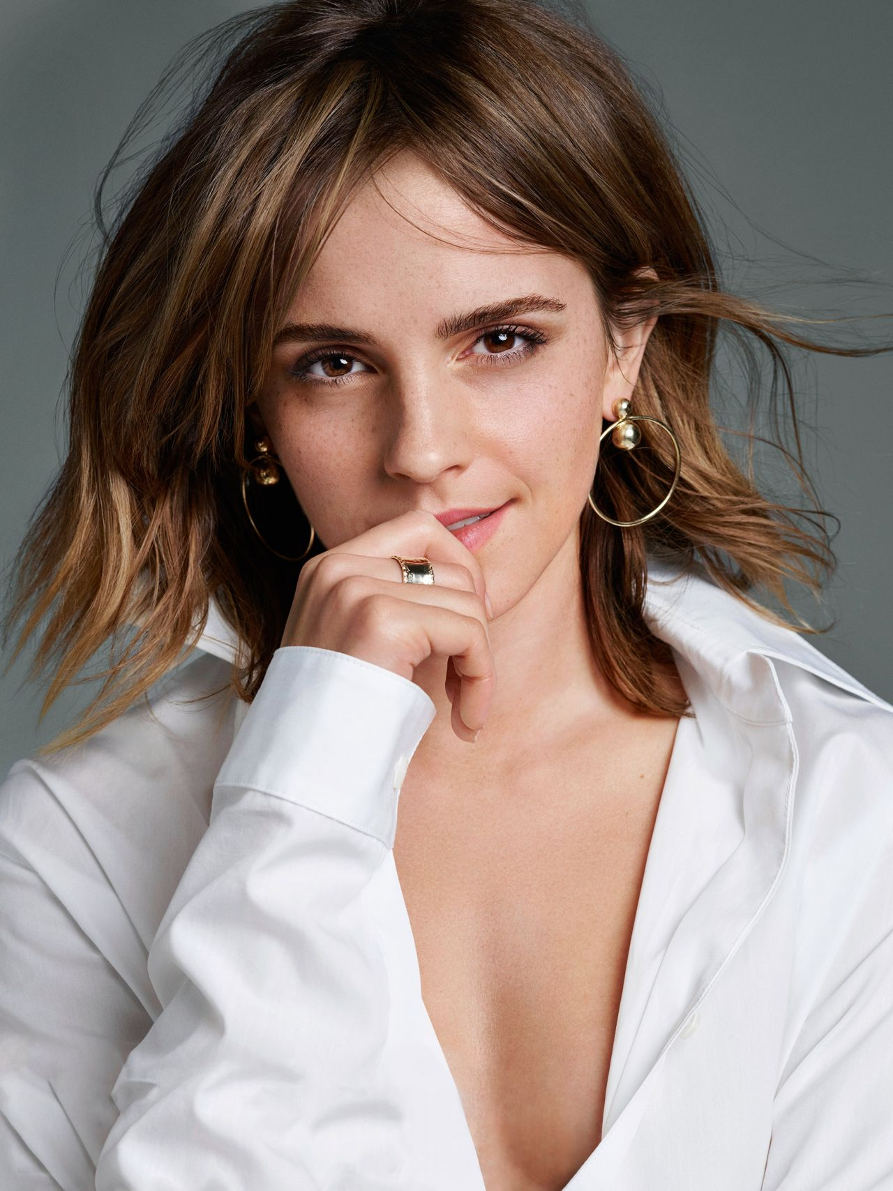Emma Watson Photoshoot February 2017