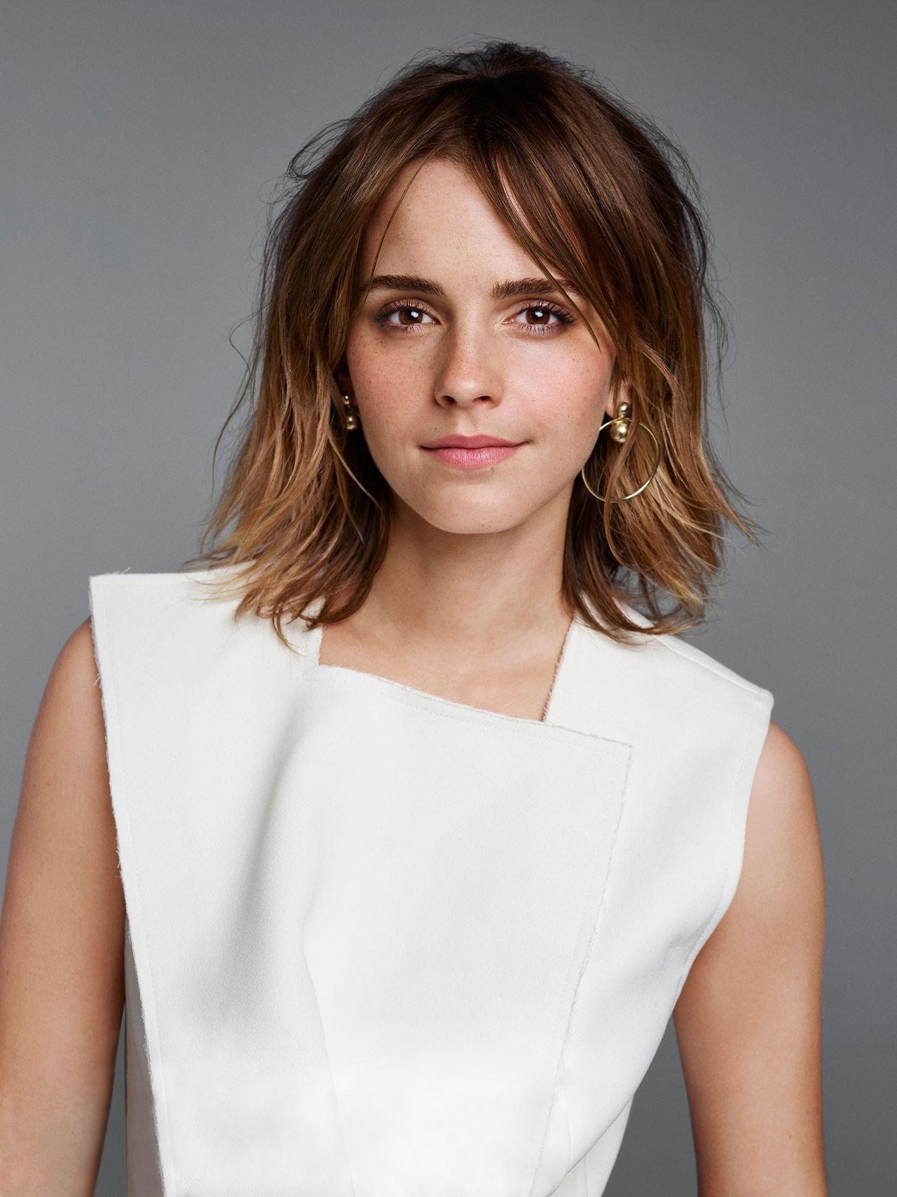 Emma Watson Photoshoot... Emma Watson