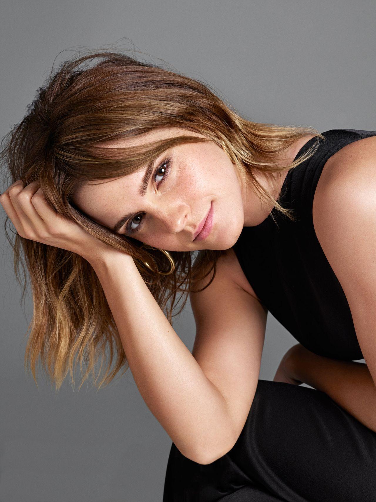 Emma Watson Photoshoot February 2017