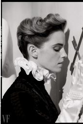 Emma Watson - VF Magazine April 2017 Cover and Photos