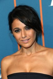 Emmanuelle Chriqui - THR 5th Annual Nominees Night at Spago in Beverly Hills 2/6/ 2017