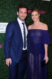 Erin Andrews – Women's Cancer Research Fund Hosts 'An Unforgettable Evening' in LA 2/16/ 2017