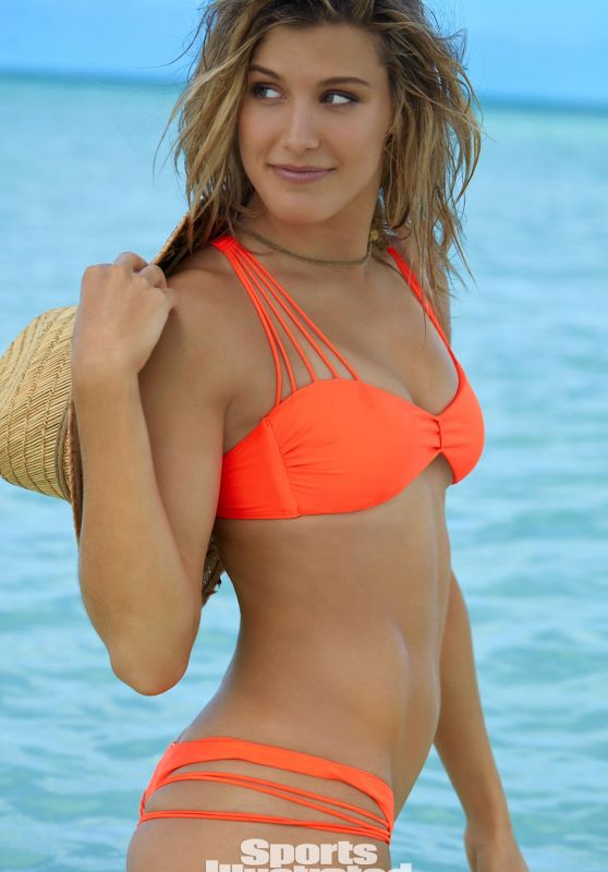 Eugenie Bouchard Bikini Photos