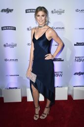 Eugenie Bouchard – SI Swimsuit Edition Launch Event in New York City 2/16/ 2017