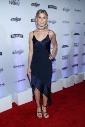Eugenie Bouchard – SI Swimsuit Edition Launch Event in NYC 2/16/ 2017 Part II