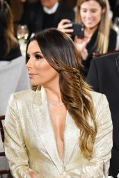 Eva Longoria - Rachel Zoe See Now Buy Now Show in LA 2/6/ 2017