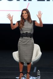 Eva Longoria - The 2017 MAKERS Conference in Los Angeles 2/7/ 2017