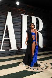 Gabrielle Union at Vanity Fair Oscar 2017 Party in Los Angeles