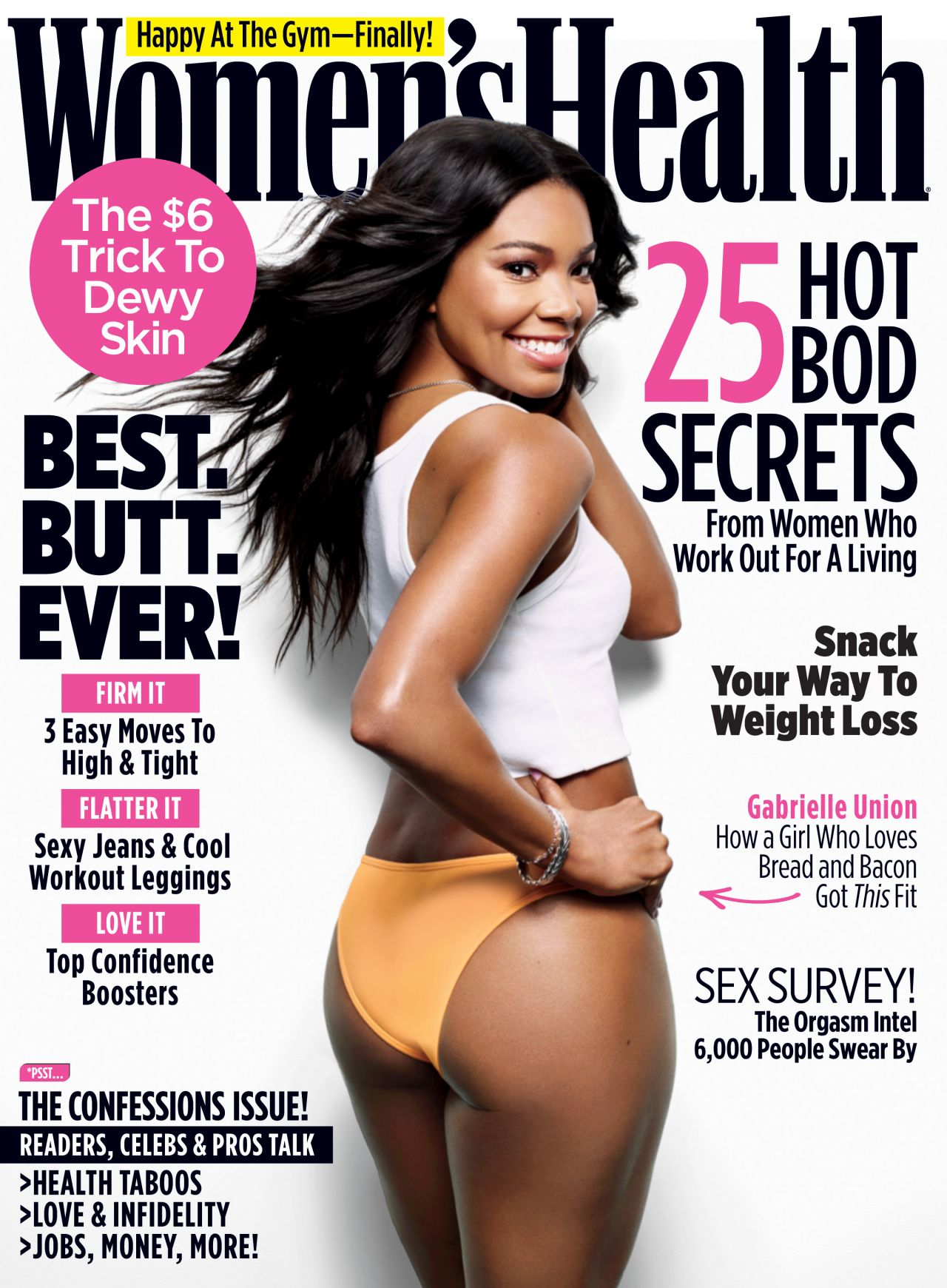 Gabrielle union sexiest pics nude