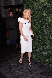 Gillian Anderson - BAFTA Nespresso Nominees