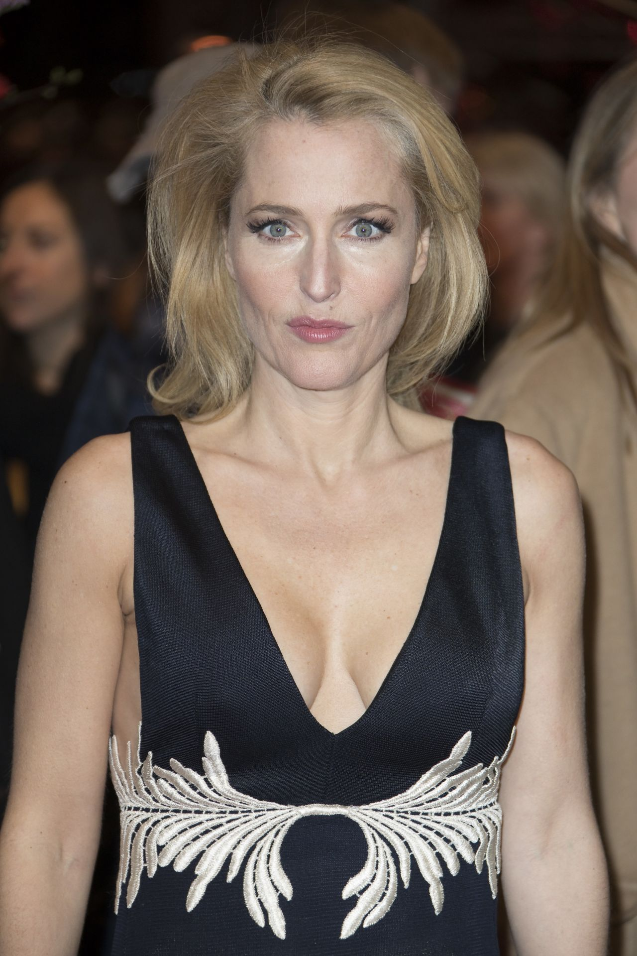 Sexy Gillian Anderson  naked (99 pictures), Instagram, in bikini