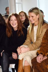 Gwyneth Paltrow - Calvin Klein Show - Fall Winter 2017 in New York 2/10 /2017
