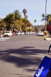 Hailee Steinfeld - Michael Kors