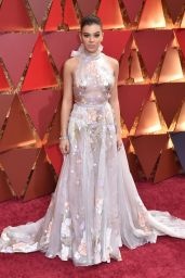 Hailee Steinfeld – Oscars 2017 Red Carpet in Hollywood, Part II