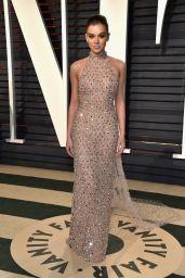 Hailee Steinfeld – Vanity Fair Oscar 2017 Party in Los Angeles